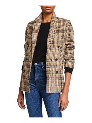 ASTR the Label Greta Tweed Blazer