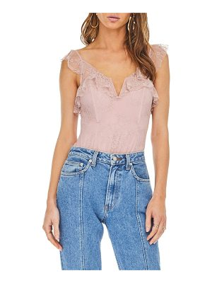 ASTR THE LABEL Lily Bodysuit