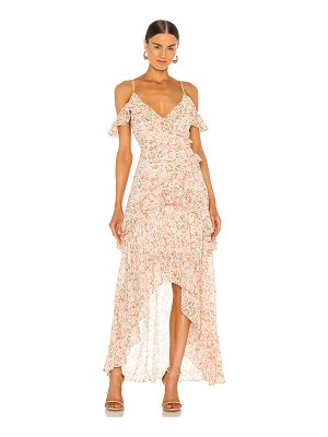 ASTR the Label pemberly dress
