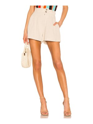 ASTR the Label sophia shorts
