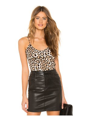 ATM Anthony Thomas Melillo Silk Cami