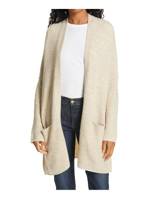 ATM Anthony Thomas Melillo sweater coat