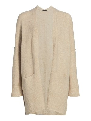 ATM Anthony Thomas Melillo wool-blend oversized cardigan