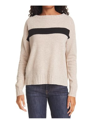 ATM Anthony Thomas Melillo wool & cashmere sweater