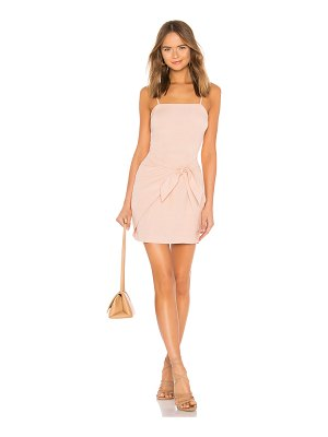 Auteur X REVOLVE Naomi Dress