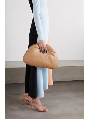 A.W.A.K.E. Mode lucy padded faux leather tote