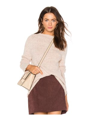 AYNI Zapina Oversized Sweater