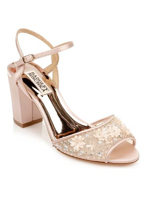 Badgley Mischka Collection badgley mischka carlie sandal