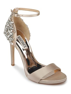 Badgley Mischka Collection badgley mischka eleanor sandal