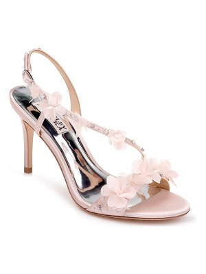 Badgley Mischka Collection badgley mischka irene embellished sandal