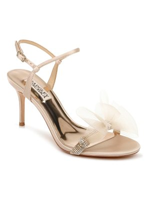 Badgley Mischka Collection badgley mischka janie sandal