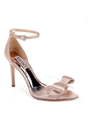 Badgley Mischka Collection badgley mischka lindsay ankle strap sandal