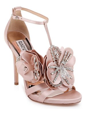 Badgley Mischka Collection badgley mischka lisa sandal
