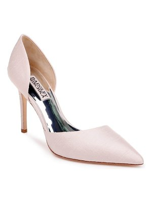 Badgley Mischka Collection badgley mischka lola d'orsay pump