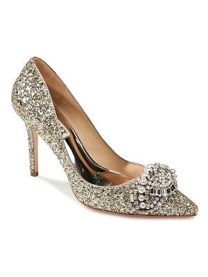 Badgley Mischka Collection badgley mischka olga pump