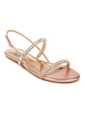Badgley Mischka Collection badgley mischka zandra embellished sandal