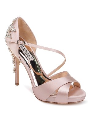 Badgley Mischka Collection badgley mischka fame sandal