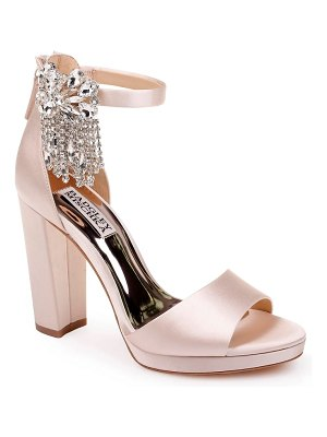 Badgley Mischka Collection badgley mischka fascinate sandal