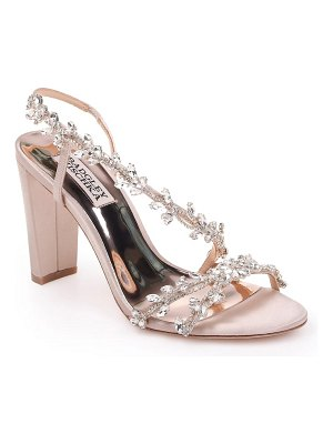 Badgley Mischka Collection badgley mischka felda sandal