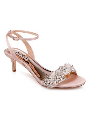 Badgley Mischka Collection badgley mischka fiona sandal