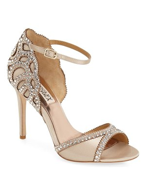 Badgley Mischka Collection badgley mischka 'roxy' sandal
