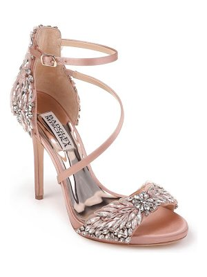 BADGLEY MISCHKA Selena Strappy Sandal