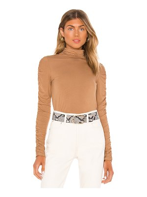 Bailey 44 allegra t neck sweater