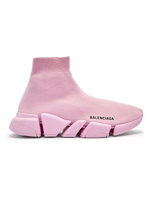 Balenciaga speed 2.0 sock trainers