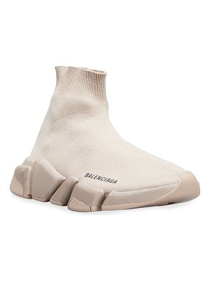 Balenciaga Speed Knit Sock Trainer Sneakers