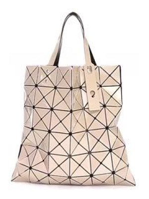 Bao Bao Issey Miyake lucent color tote
