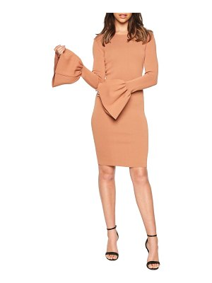 Bardot arabella sheath dress