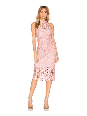 Bardot Isa Lace Dress