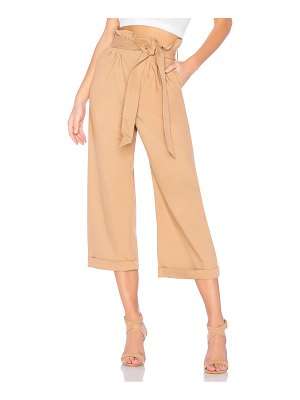 Bardot Sandy Crop Pant