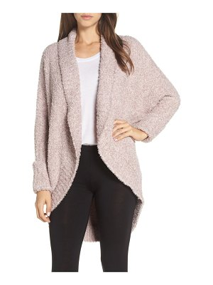 Barefoot Dreams barefoot dreams cozychic cocoon cardigan