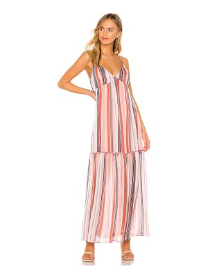 BB Dakota jack by  sailors delight maxi dress