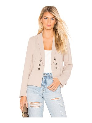 BB Dakota JACK by BB Dakota Take The Reins Blazer