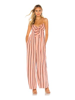 BB Dakota jack by  just my stripe jumpsuit