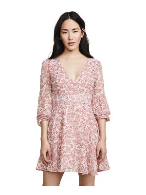 BB Dakota sunday brunch dress