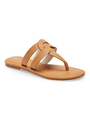 BC Footwear feeling inspired vegan sandal