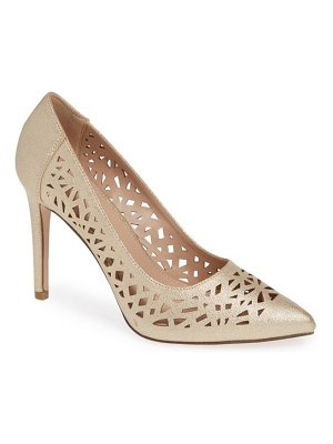 BCBG harrah perforated pump