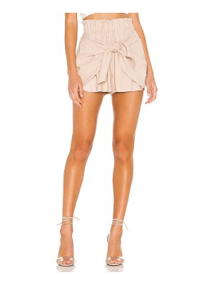 BCBGeneration knot front short