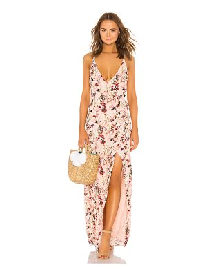 BEACH RIOT x REVOLVE Blossom Dress