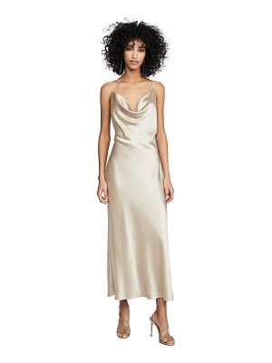 Bec & Bridge pearl bay midi dress