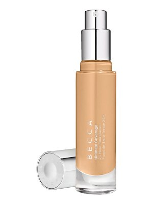BECCA Cosmetics becca ultimate coverage 24 hour foundation