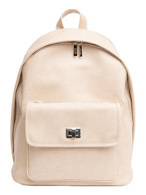 BEIS the multi-function backpack