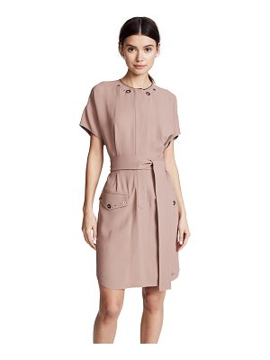 BELSTAFF Darcie Shirtdress