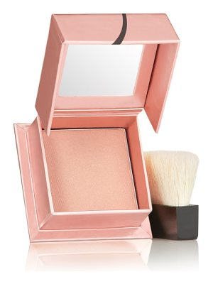Benefit Cosmetics benefit dandelion twinkle powder highlighter