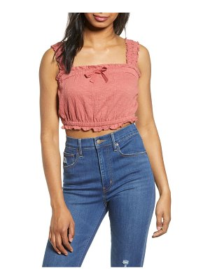 Billabong day and night crop tank