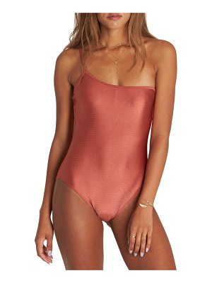 BILLABONG Love Bound One-Piece Swimsuit