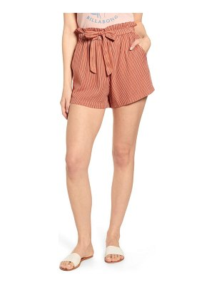 Billabong sliding rock shorts